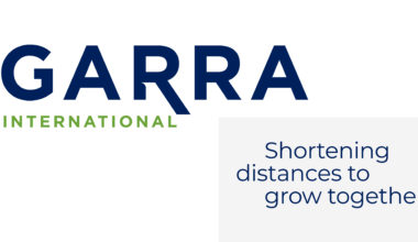 Garra International is the new joint venture brand between KIT and Garra Garra International