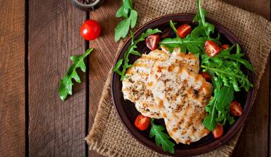 Brazil exports almost 950,000 tons of halal chicken in 2021 Garra International