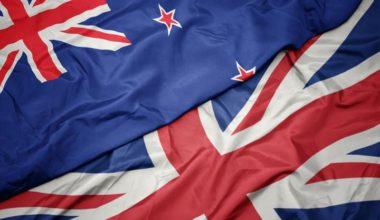 New Zealand and UK strike free trade deal Garra International